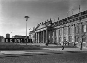 © documenta Archiv/Gunther Becker