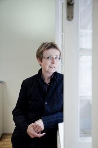 Dr. Hildegund Amanshauser  Foto: Viktoria Schaffer