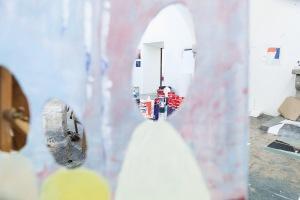 Klasse Bernhard Martin, 2015, Festung Hohensalzburg Foto: Sommerakademie