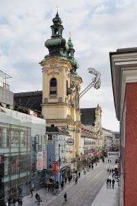 NIKE, Haus-Rucker Co Foto: OÖ Kulturquartier