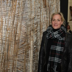 30.4.2016, Barbara Ullmann, Katharsis, Eröffnung der Ausstellung, Kollegienkirche, Salzburg, © Salzburg Foundation, Foto: Manfred Siebinger